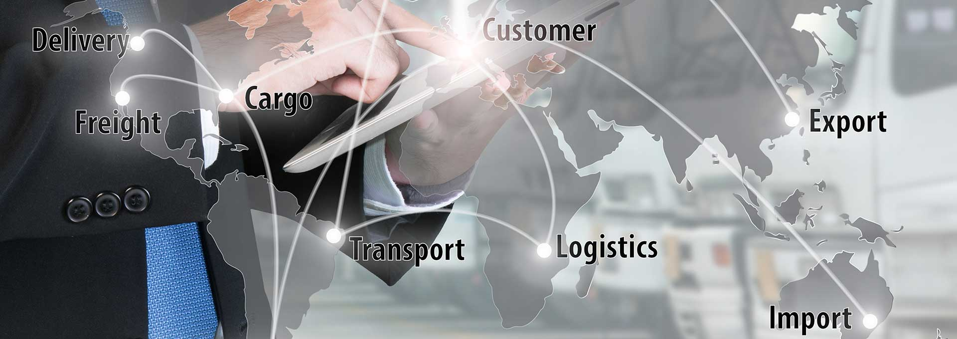 Complete Logistics Solutions