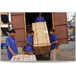Loading Unloading Services in Bhiwandi