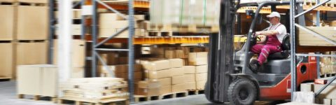 Logistics Solutions from End to End