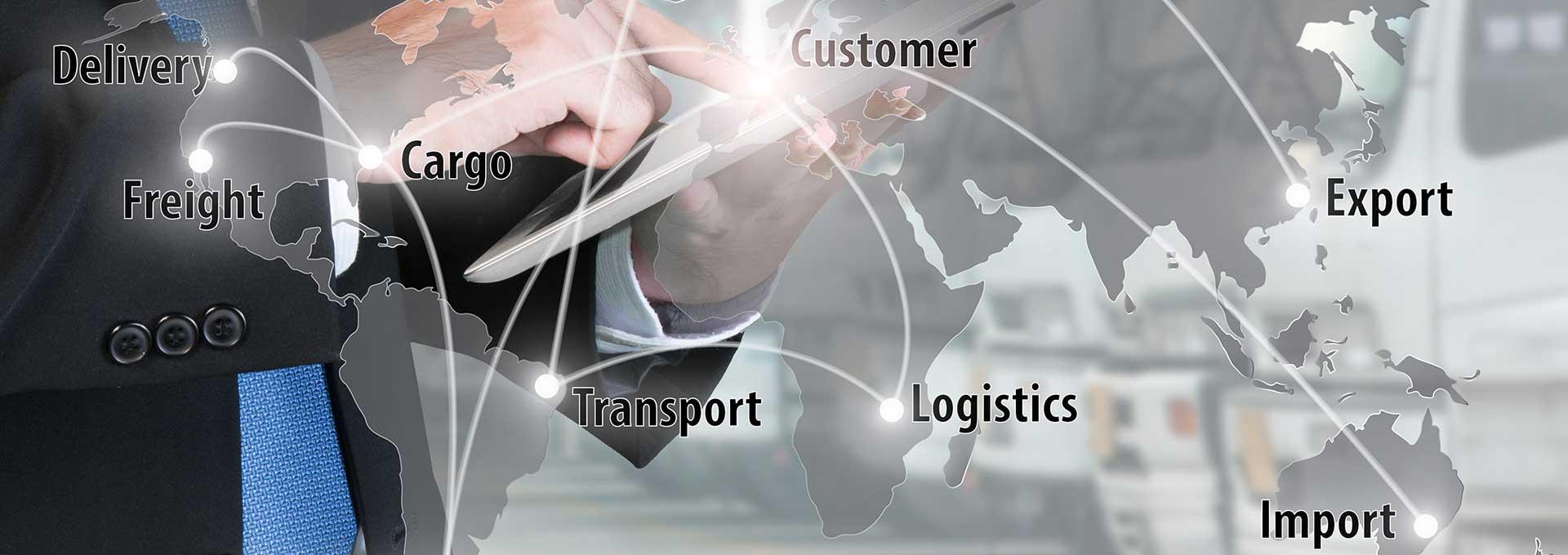 Complete Logistics Solutions
