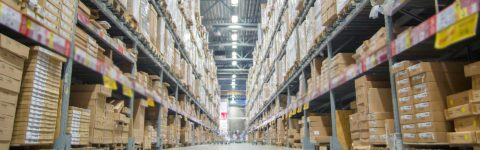 AKASH WAREHOUSING COMPANY, MUMBAI - Committed to Focused, On-time Performance