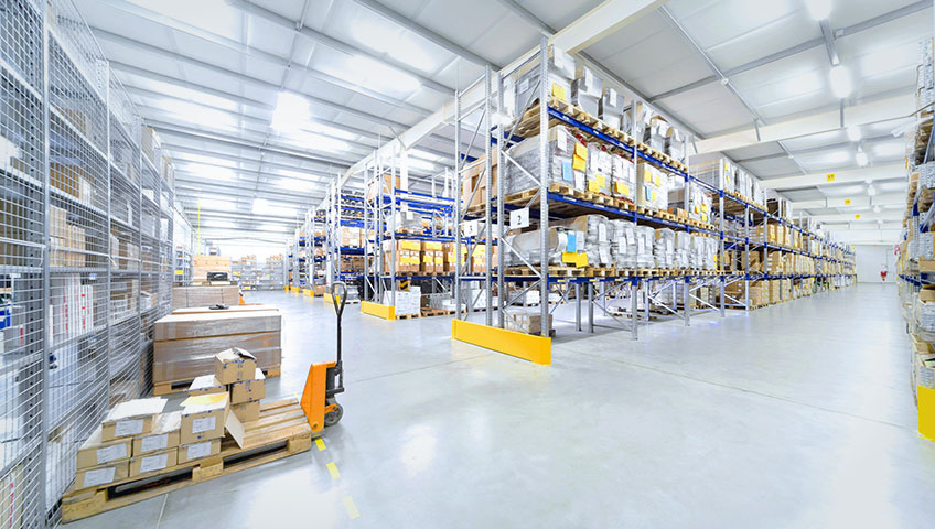 Warehousing Space in Bhiwandi